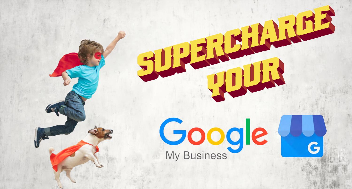 Supercharge-Google