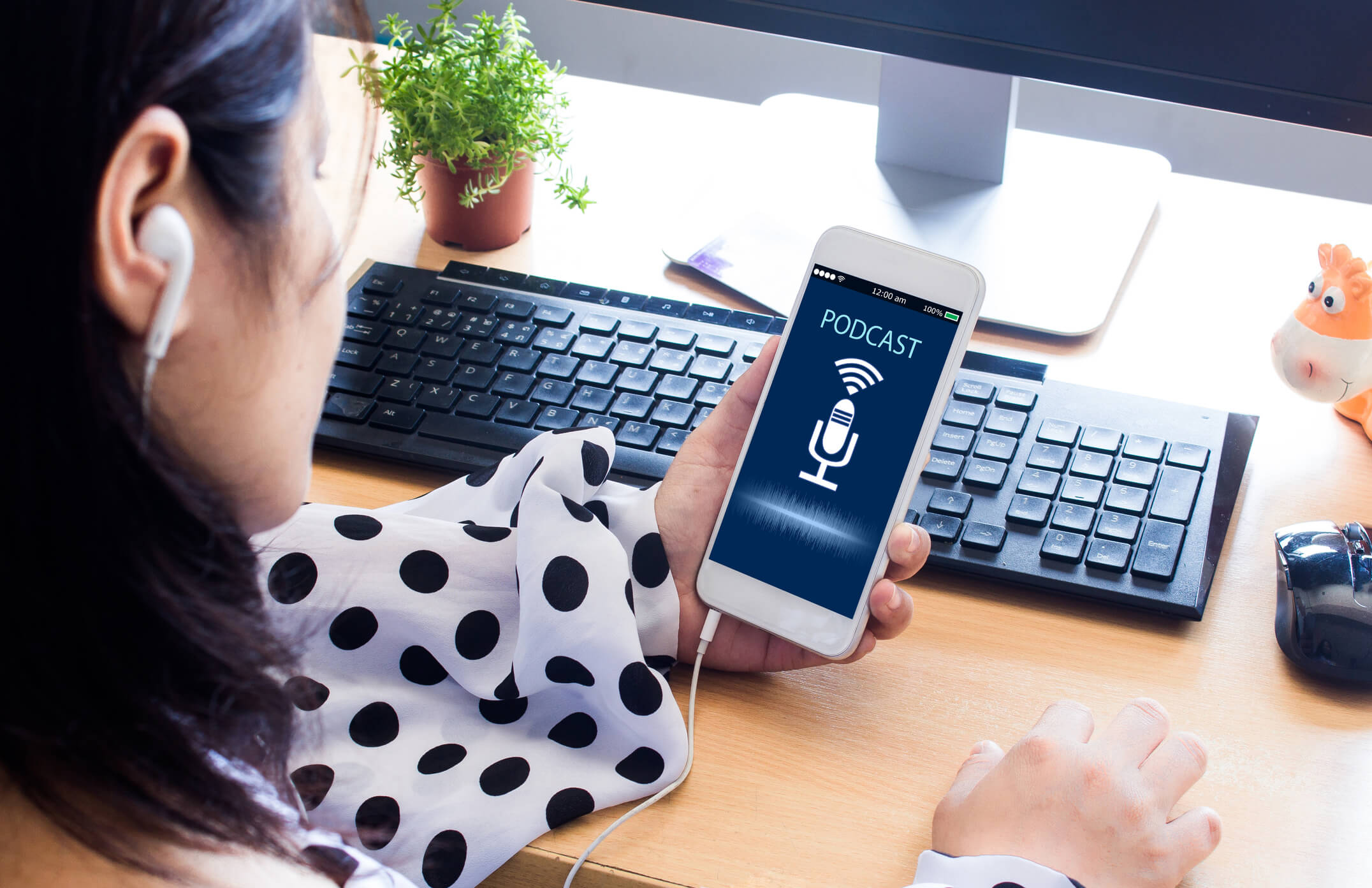 Podcasts for Realtors