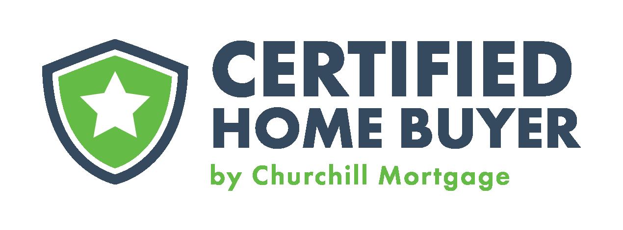 certified home buyer program
